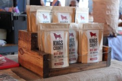 King's County Jerky.