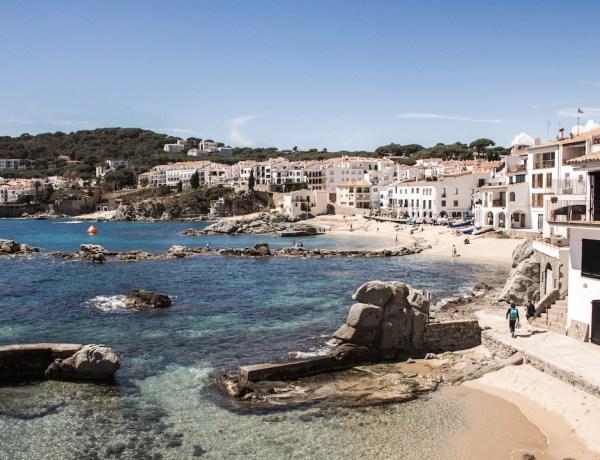 que ver en Cataluña
