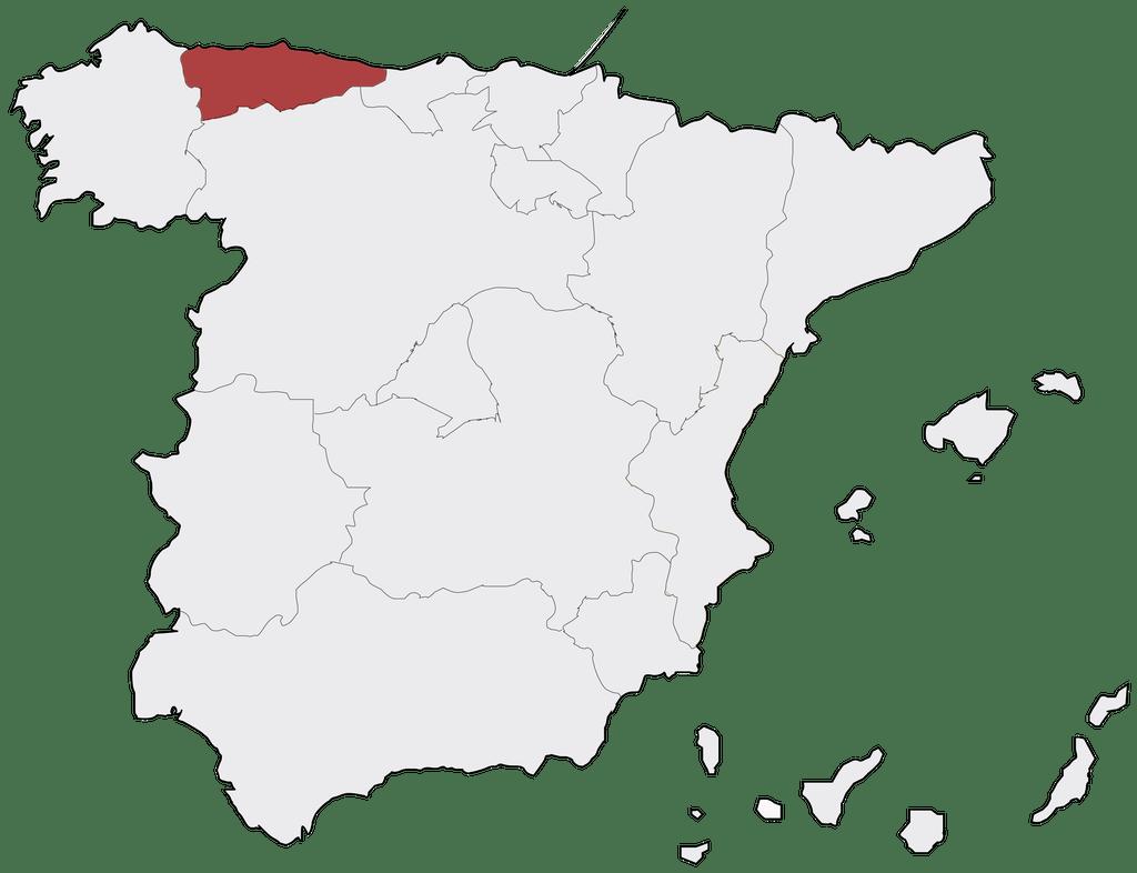 restricciones covid en Asturias