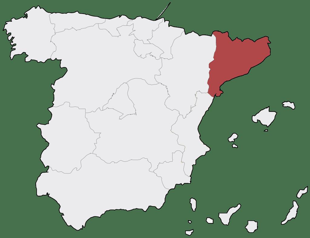coronavirus cataluña