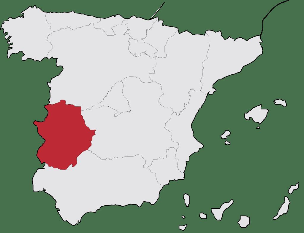 restricciones covid en Extremadura
