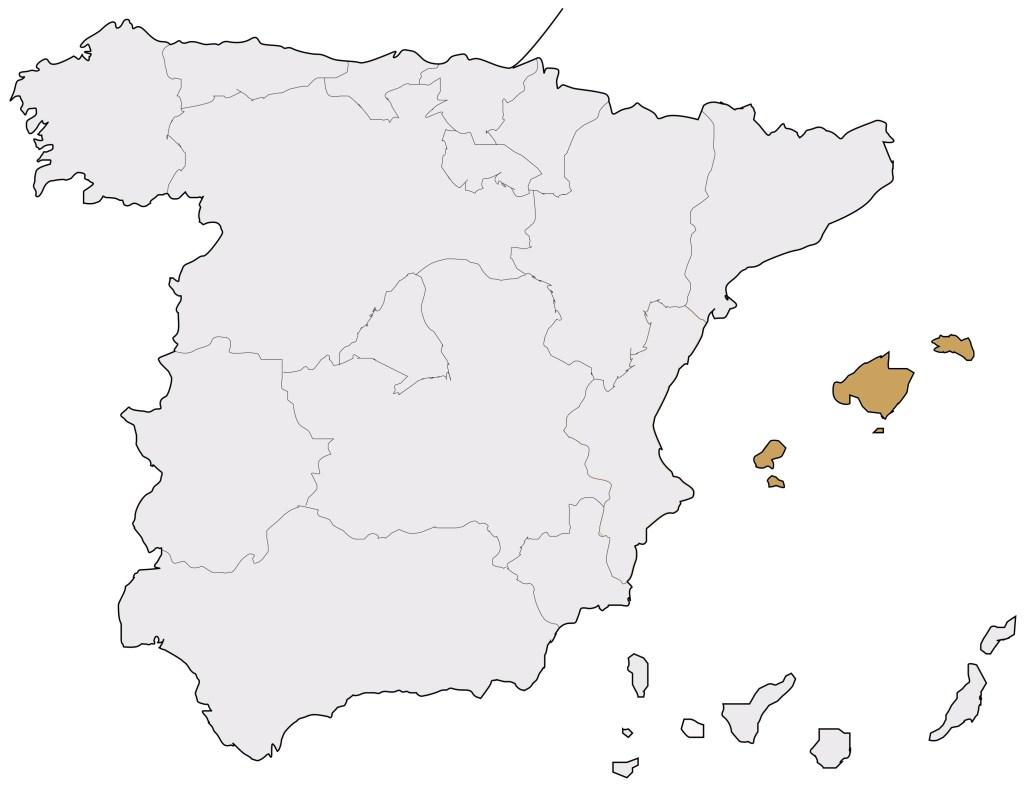 restricciones covid Islas Baleares