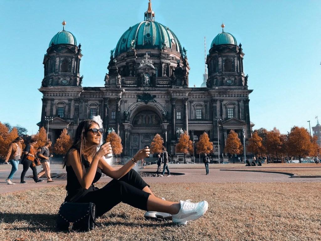 que ver en la catedral de berlin