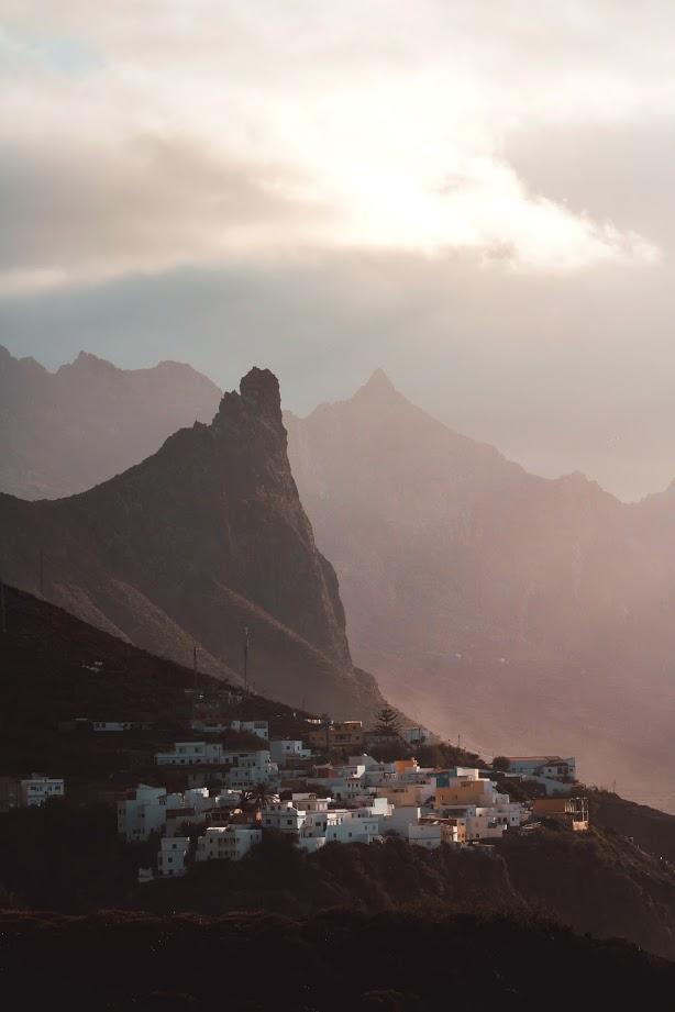 que ver en playa Fabian Tenerife