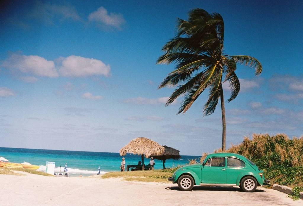 que ver en playa de Varadero cuba