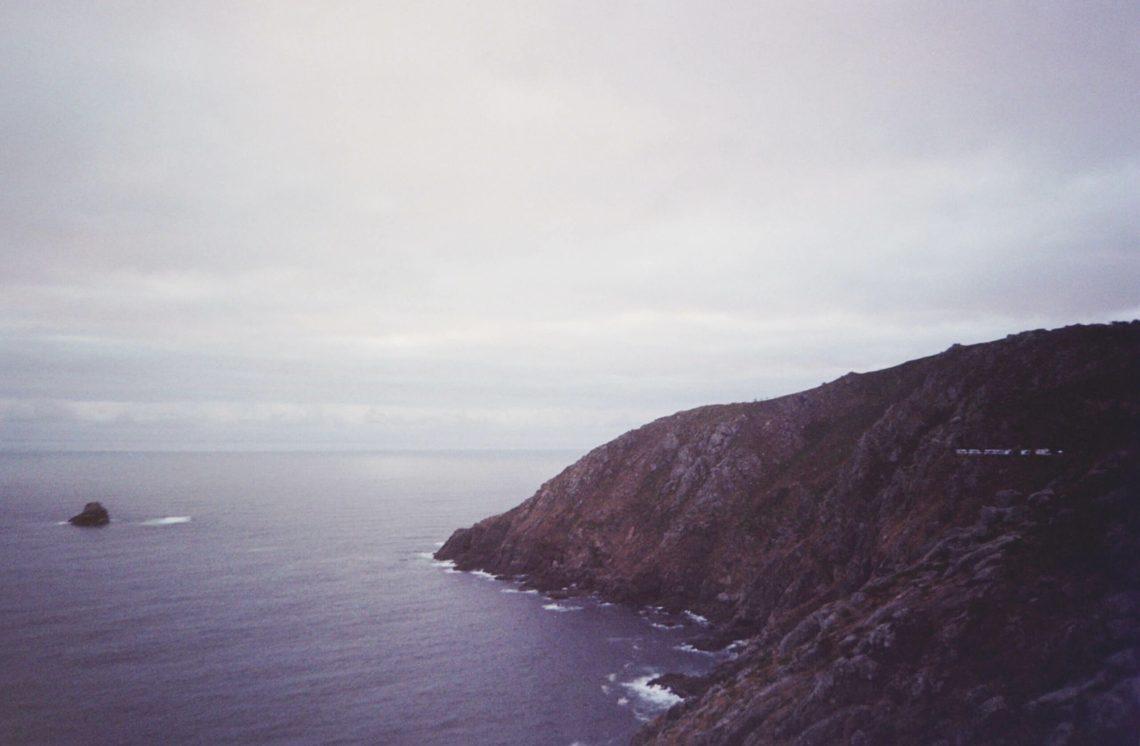 que ver en Finisterre Galicia