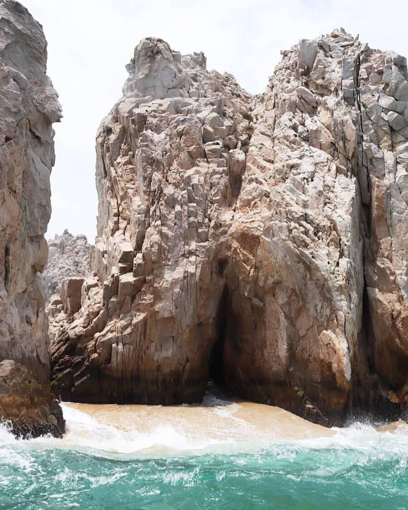 playa cabo san lucas