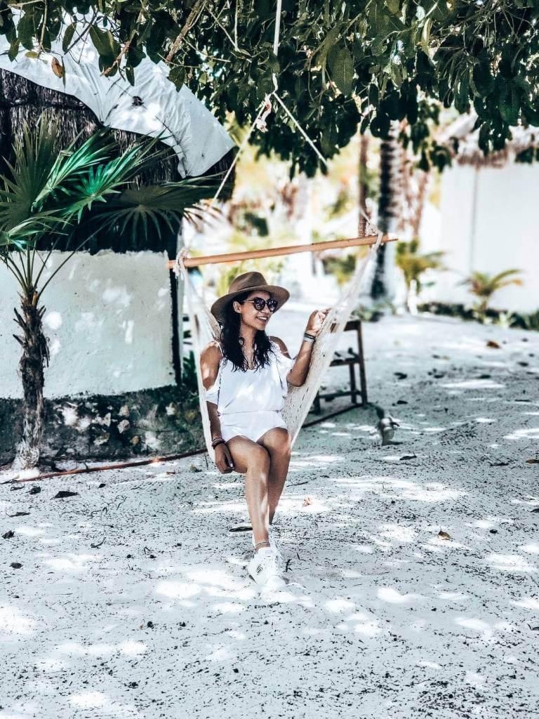 playa chen rio cozumel mexico