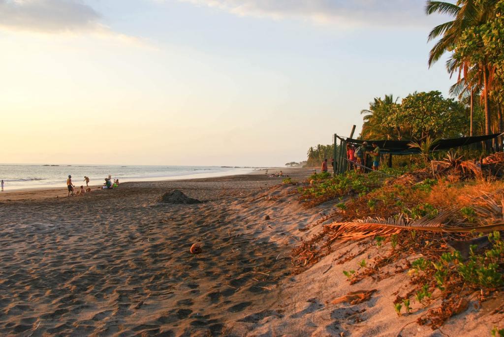 Playas de Guanacaste Costa Rica