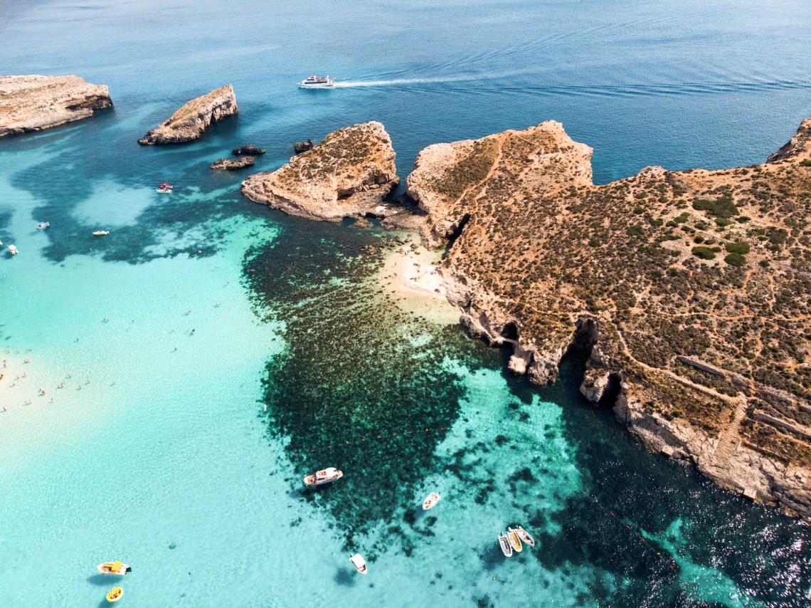 Blue Lagoon de malta