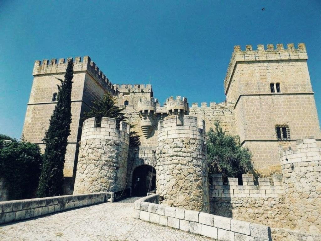 Ampudia, pueblo que ver en Palencia