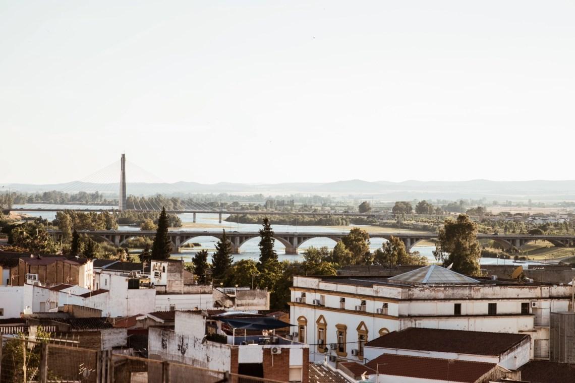 que ver en Badajoz Extremadura