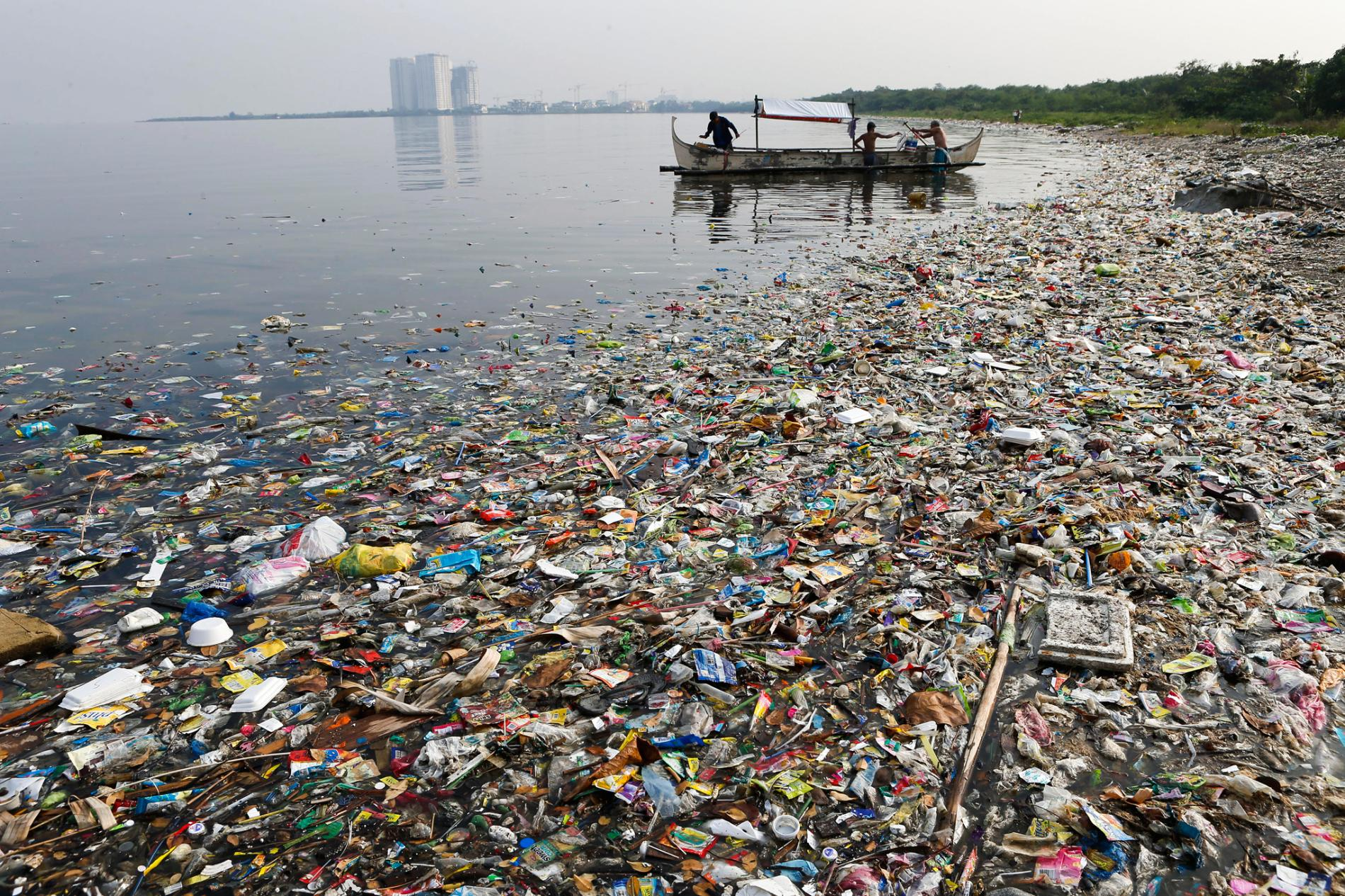 15 Shocking Facts About Ocean Pollution