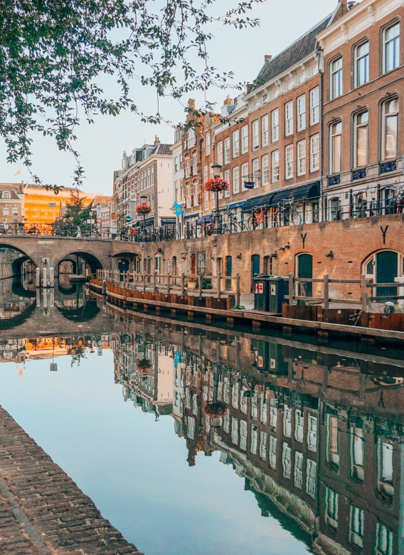 Ultimate Guide to Utrecht