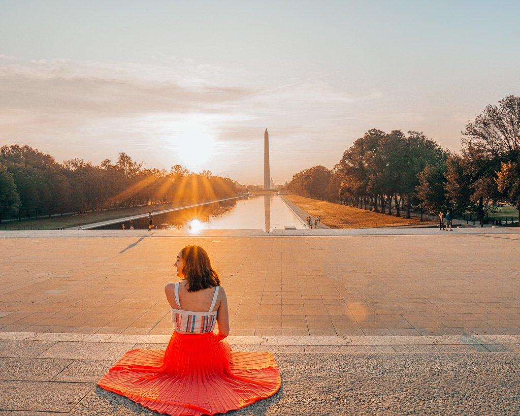 Instagram locations in Washington, DC