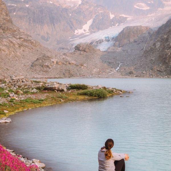 Must Do Hike in Whistler – Wedgemount Lake