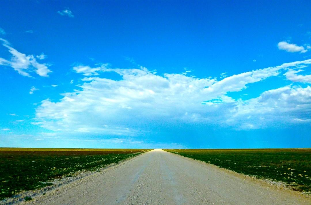 Etosha horizon