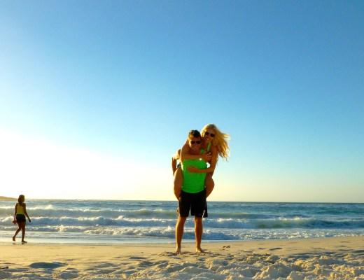 Beach, Cape Town