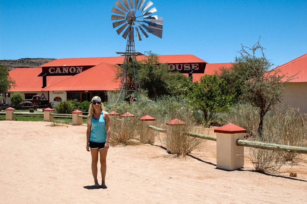 Namibia Roadtrip