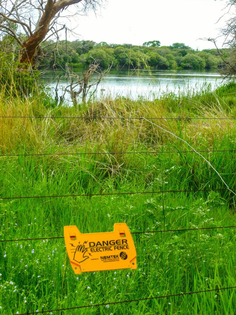 Kasane, Botswana