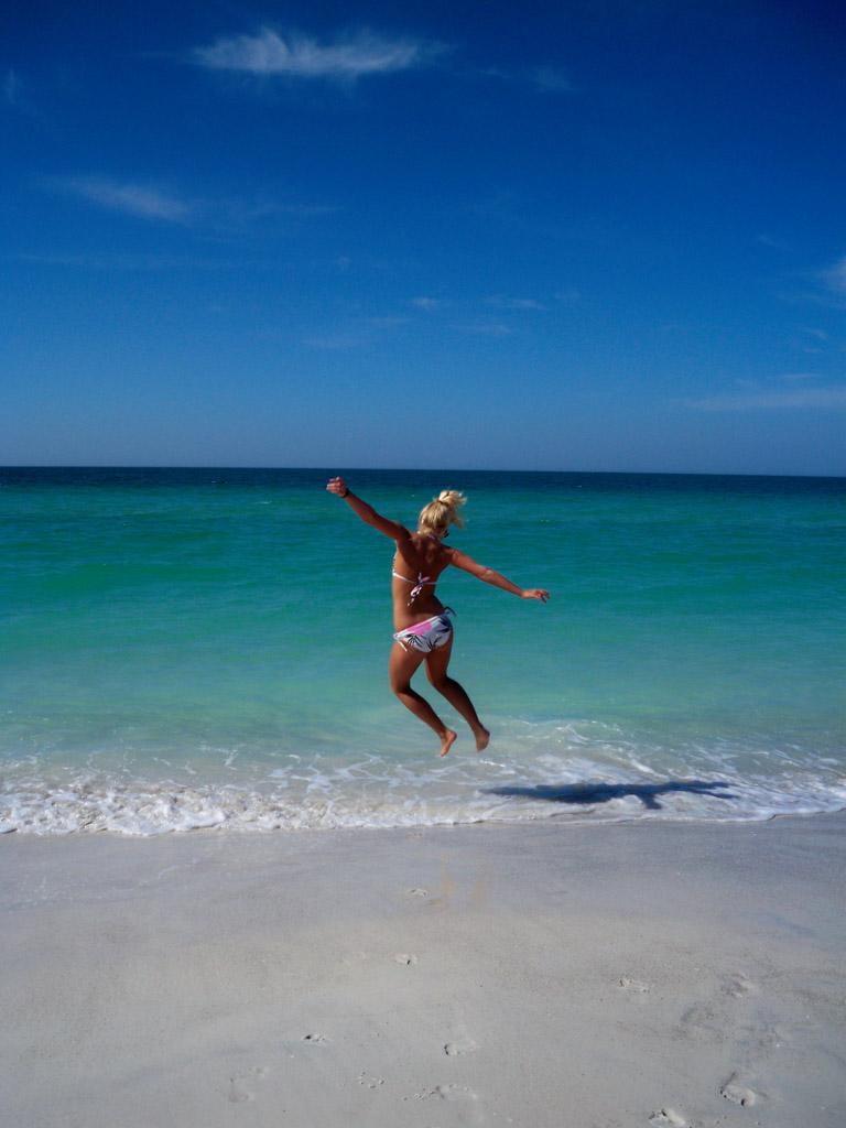 Anna Maria Island Paradise Beach