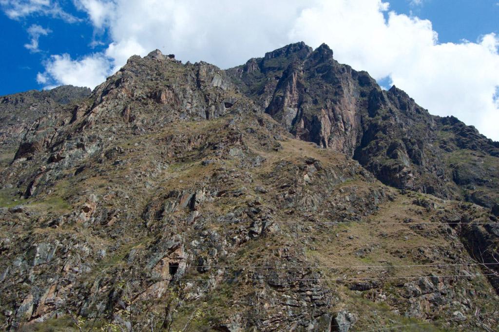 Inca Trail Day 1 Guide Peru
