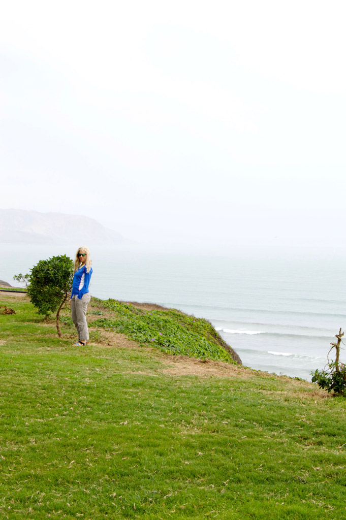 Travel to Lima, Peru