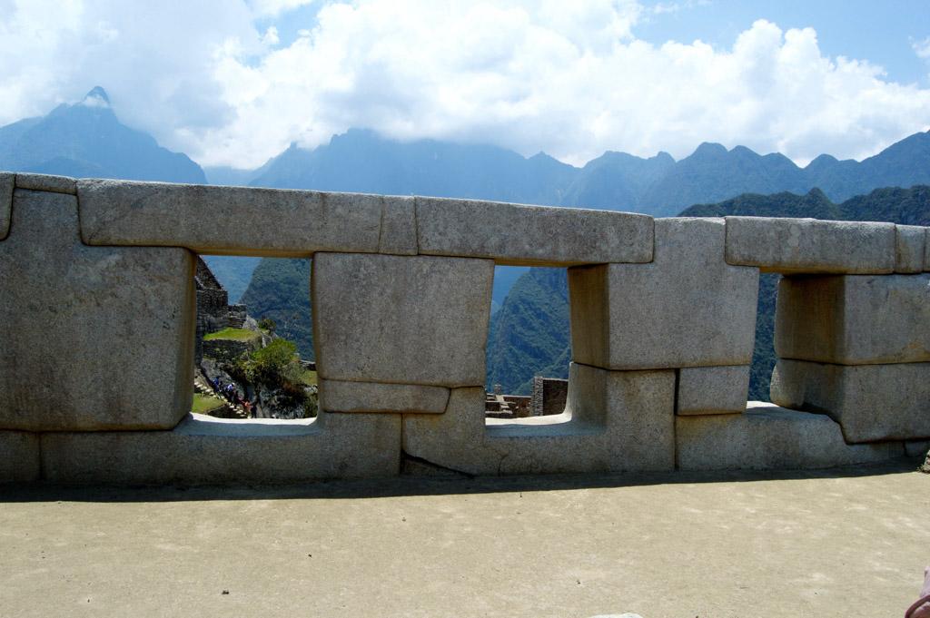 Machu Picchu Guide