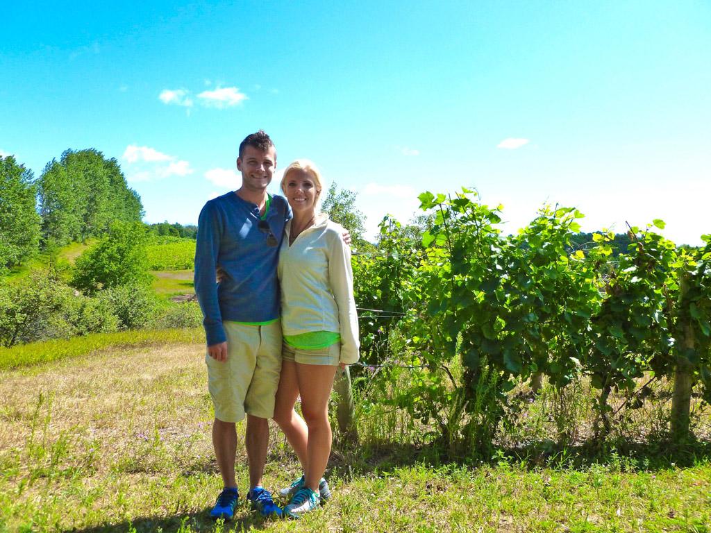 Michigan Wine Country