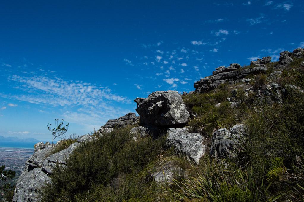 Skeleton Gorge Table Mountain Cape Town