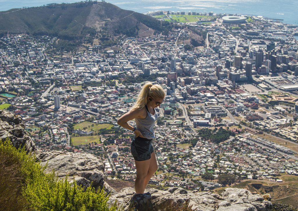 Devil's Peak Cape Town