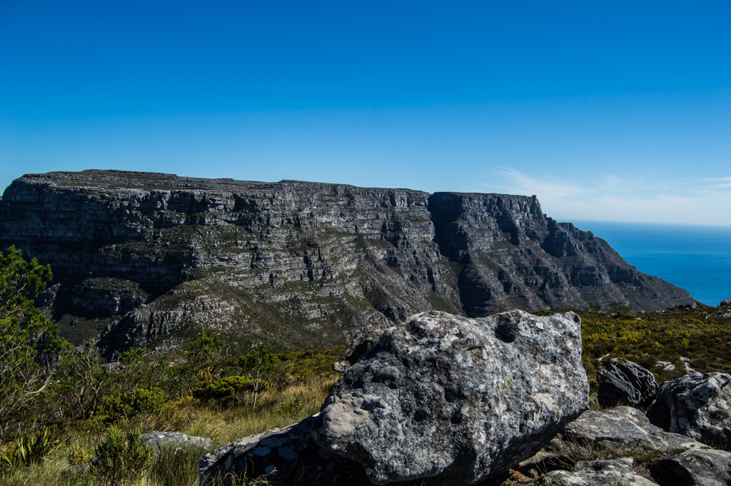 Devil's Peak Cape Town