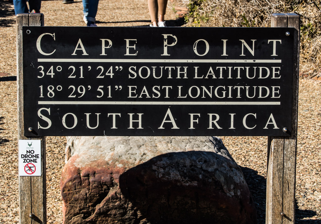 Cape Point Peninsula