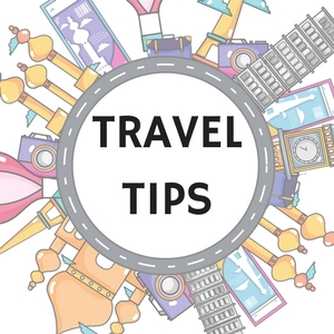 Travel Tips category on the BattleMum blog has helpful travel hints and tips posts