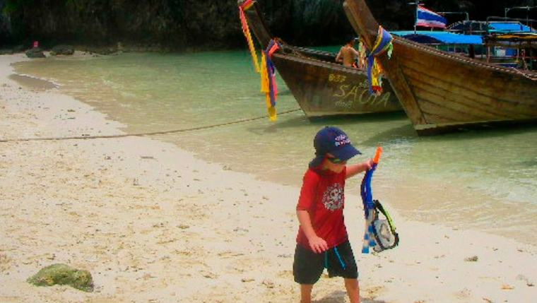 The Best And Worst Of Visiting Thailand With Children - Guest Post by Temples and Markets
