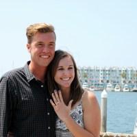 An Engagement!