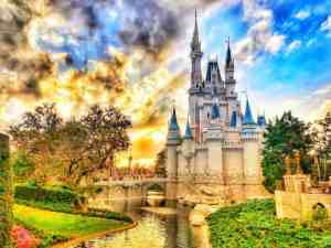 Disney WorldMagic Kingdom