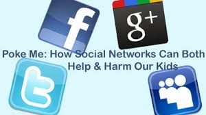 Social Media and Our Children