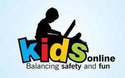 Kids - Balancing safety online