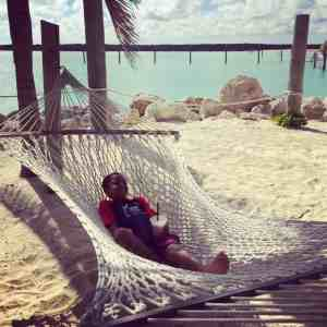 Bliss on Castaway Cay
