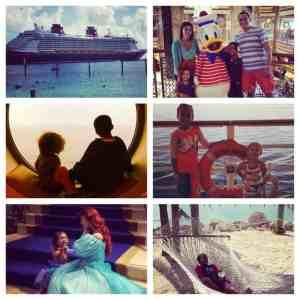 Disney Cruise memories