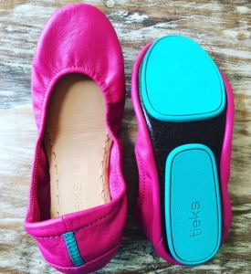 The Truth About Tieks