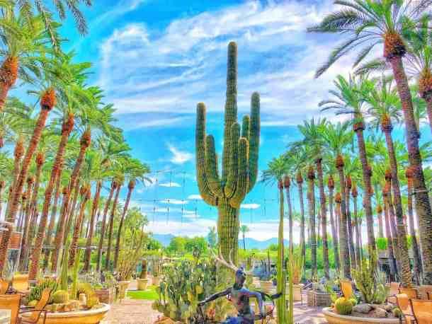 7 Reasons Hyatt Regency Scottsdale is Where You Want to Stay