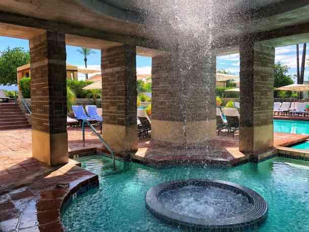 Hyatt Regency Scottsdale Pool