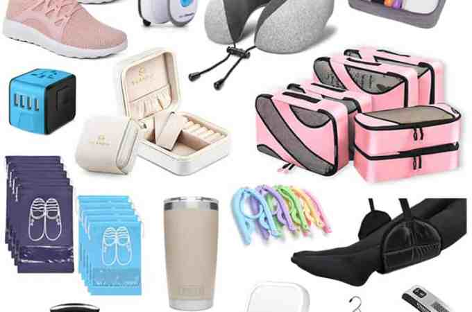 Amazon best travel essentials