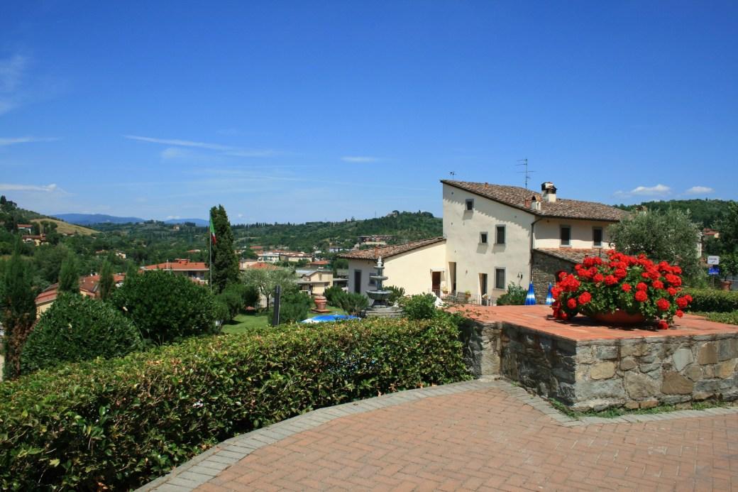 Rocca Del Palazzaccio