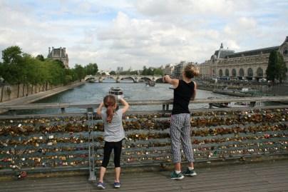 Lock Bridge