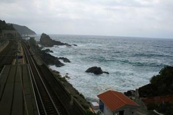 Framura Station