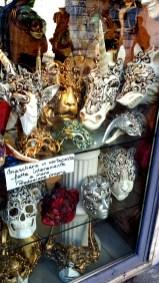 The Beautiful Masks