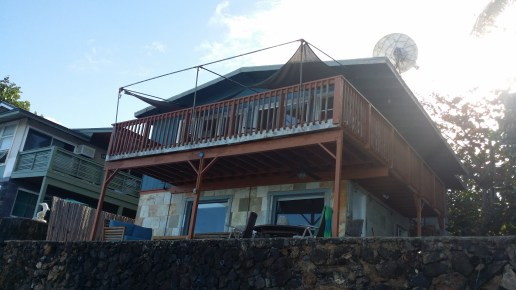 Beach House, Oahu